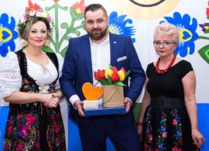 "Gala ""Bal Mecenasa Kultury 2018"" (fot.: Dagmara Makowska)"
