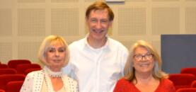 FESTIWAL PIOSENEK J. GNIATKOWSKIEGO – WERDYKT JURY